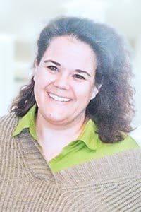 Melanie Kohlert, Dozentin, Medios Seminare Massage Ausbildung