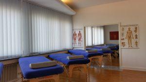 Massage ausbildung Medios Seminare