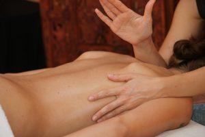 Lomi Lomi Nui Massage Ausbildung