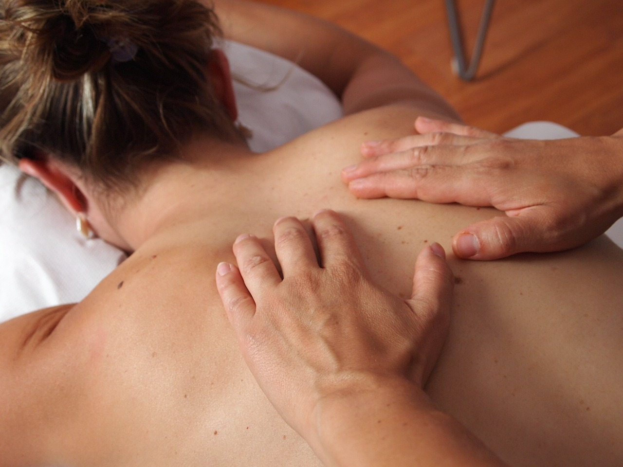 Massage Kurse bei Medios Seminare