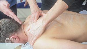Massagekurs Frankfurt Massagepraktiker Ausbildung München Berlin
