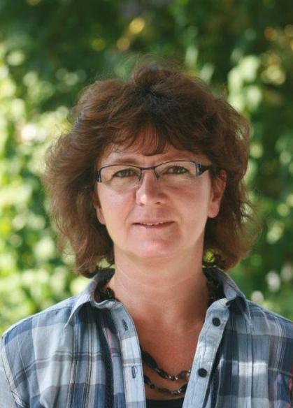 Andrea Anderssohn Massage Ausbildung Medios Seminare