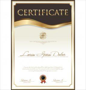 medios seminare zertifikat