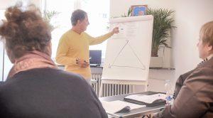 Ernährungsberaterin Ausbildung und Diät Coach