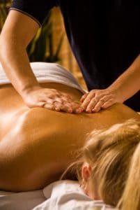 Massagekurs Massagepraktiker Ausbildung