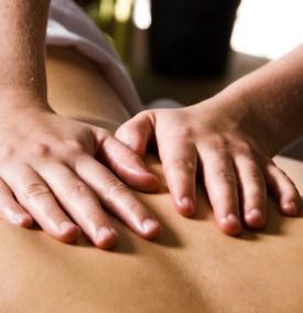 Massagetherapist