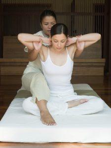 Thaimassage Ausbildung komplett