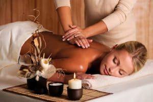 Wellnessmasseur Ausbildung Massagekurs
