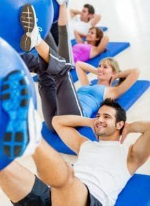 Personaltrainer Ausbildung funktionelles Training
