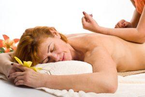 Lomi Lomi Nui Massage Kurs