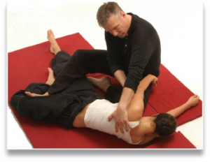 Thaimassage Kurs- thai massage lernen