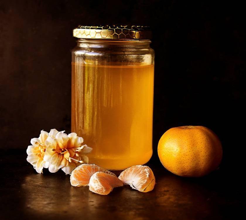 Was ist honigmassage