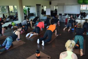 Faszientrainer Ausbildung - Workshop Faszientraining Faszien Trainer