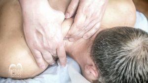 Massagetherapeut Ausbildung Medios Seminare