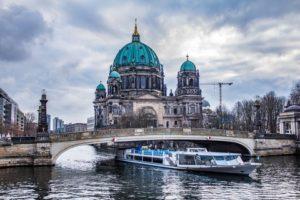 Massageausbildung Berlin Medios Seminare