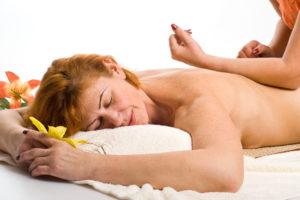 Paarmassage Kurs Partnermassage Ausbildung
