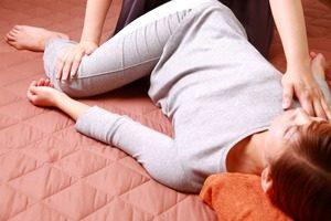 Thai Yoga Massage Ausbildung