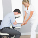 mobile massage ausbildung stuhlmassage