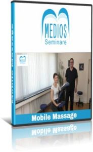 Onlinekurs Mobile Massage