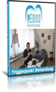 triggerpunkt behandlung dvd video