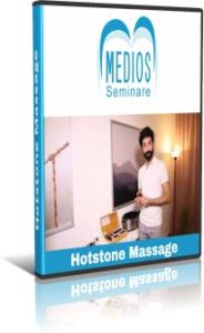 Hotstone Massage Video