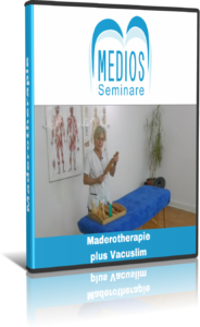 Lehrvideo Maderotherapie