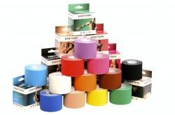 was ist taping bedeutung der farben tape kurs